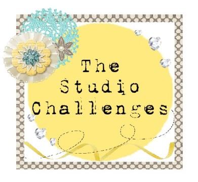 The Studio Badge