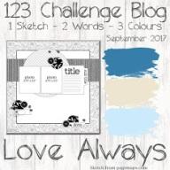 123-challenge-september-2017