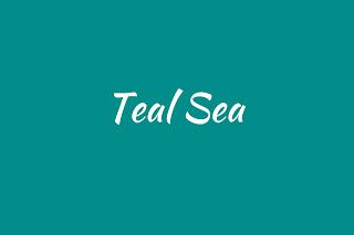 Teal Sea copy